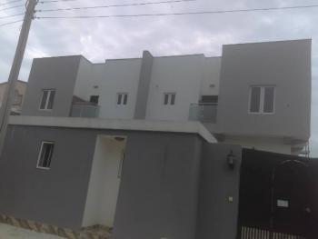 Brand New 4 Bedroom Duplex with Bq, Ikota Villa Estate, Lekki, Lagos, Detached Duplex for Rent