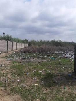 Fantastic Investment Ever, Along Chevron Drive, Chevy View Estate, Lekki, Lagos, Residential Land for Sale