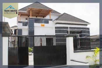 4 Bedroom Duplex with Penthouse and Bq, Thomas Estate, Ajah, Lagos, Detached Duplex for Sale