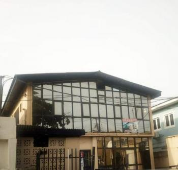 Lovely 6-bedroom Duplex and 2-bedroom Bq, Norman Williams, Falomo, Ikoyi, Lagos, Office Space for Sale