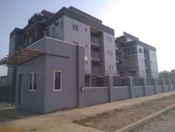 Luxury Three Bedroom Flat, Near Nizamiye Turkish Hospital, Mbora, Abuja, Block of Flats for Sale