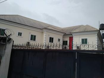 Four Bedroom Duplex, Ogunu, Warri, Delta, Detached Duplex for Sale