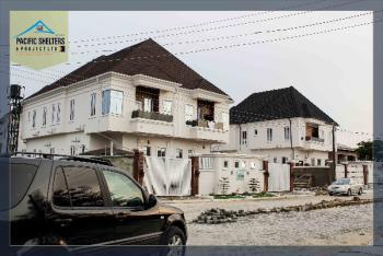 Four (4) Bedroom Semi-detached Duplex, Ikota Villa Estate, Lekki, Lagos, Semi-detached Duplex for Sale