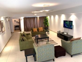 Luxury 3 Bedroom Flats with Detailed Aesthetics., Off Mobolaji Johnson, Ikoyi, Lagos, Flat Short Let