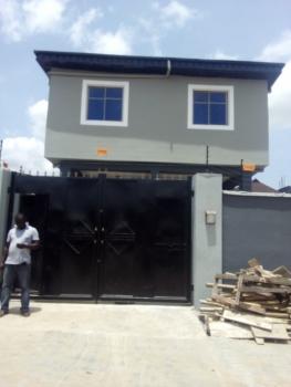 Newly Built 2 Bathrooms Flat, Ola Ore Street, Mafoluku, Oshodi, Lagos, Flat for Rent