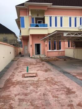 Brand New 4 Bedroom Semi Detached Duplex with a Bq, Divine Homes, Thomas Estate, Ajah, Lagos, Semi-detached Duplex for Rent