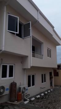 Newly Built of 3 Bedroom Duplex with a Bq, Oregun, Ikeja, Lagos, Terraced Duplex for Rent