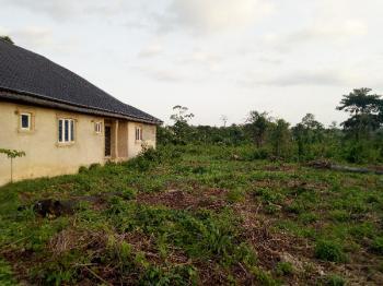 Genuine  Plots of Land in a Developed Estate, Alawo Estate, Ile Tuntun Off Asunle, Akala Express, Challenge, Ibadan, Oyo, Residential Land for Sale