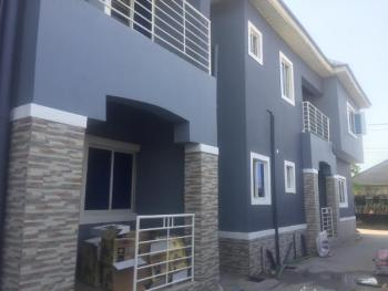 Brand Beautiful and Nice Mini Flat with 2 Toilets, Majek, Sangotedo, Ajah, Lagos, Mini Flat for Rent