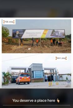 Frontier Estates, Beechwood Estates, Eluju, Ibeju Lekki, Lagos, Mixed-use Land for Sale