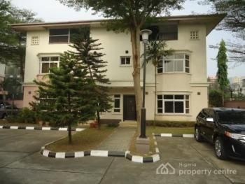 Luxury 4 Bedroom Semi-detached Duplex Within a Fully Serviced Residential Court, Banana Island, Ikoyi, Lagos, Semi-detached Duplex for Rent