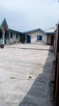 12 Rooms Hotel, Galilee Bus Stop, Along Alodo/iyalan Church, Egbeda, Oyo, Hotel / Guest House for Sale