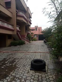 4 Bedroom Terraced Duplex, Magodo Gra 2, Gra, Magodo, Lagos, Terraced Duplex for Rent
