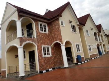 New Luxurious 2 Bedroom Flats with High Ceilings, Road B, Olosun Estate, Oke Ata, Abeokuta South, Ogun, Flat for Rent