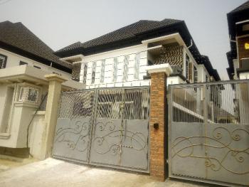 Brand New 4 Bedroom Detached Duplex, Osapa, Lekki, Lagos, Semi-detached Duplex for Sale