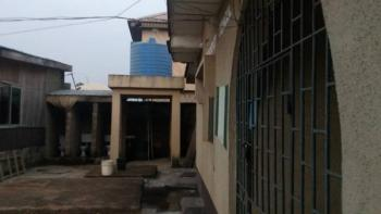 3 Bedroom Bungalow with C of O, Alhaji Agba Area, Obafemi Owode, Ogun, Detached Bungalow for Sale