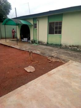 Clean 4 Bedroom Bungalow on a Plot of Land with Modern Facilities, General Bus Stop, Lasu Igando Road, Igando, Ikotun, Lagos, Semi-detached Bungalow for Sale