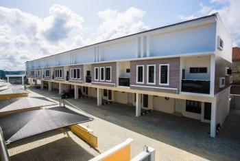 Luxurious 3 Bedroom Duplexes, Lafiaji, Lekki, Lagos, Terraced Duplex for Rent