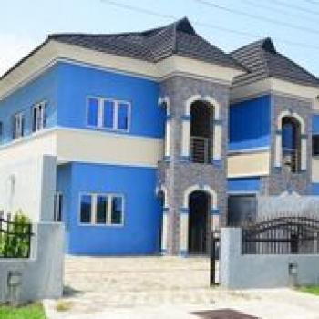 Luxury 4 Bedroom Semi Detached Duplex with Excellent Facilities, Ogombo, Ajah, Lagos, Semi-detached Duplex for Sale