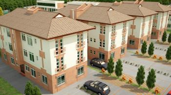 Three Bedroom Flat at Opic Isheri North, Green City Estate, River View  Estate, Behind Nigeria Turkish School, Off Channels T.v, Opic, Isheri North, Lagos, Flat for Sale