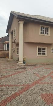 Very Spacious 3bedroom Flat for Rent at Opic, Going for 800k at River Bank Estate Opic, River Bank Estate, Opic, Isheri North, Lagos, Flat for Rent