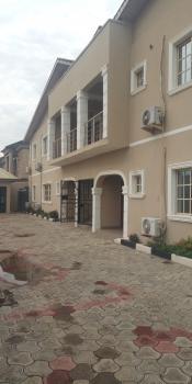 Spacious 3 Bedroom Flat, Gra, Isheri North, Lagos, Flat for Rent