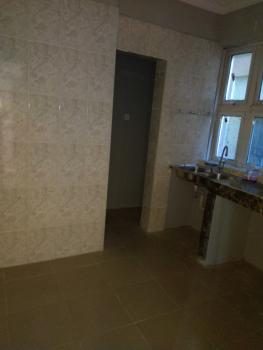 Brand New 2 Bedroom Flat, Borno Way, Alagomeji, Yaba, Lagos, Flat for Rent