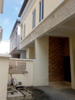Well Finished 4 Bedroom  Semi Detached Duplex, Lekki Expressway, Lekki, Lagos, Semi-detached Duplex for Sale