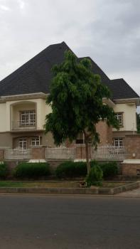 6 Bedroom Duplex, Guest Room & Pallor, Bq with Swimming Pool, Danube, Maitama District, Abuja, Detached Duplex for Sale