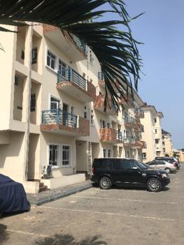 Standard 5 Bedroom Terrace Duplex, Igbo Efon, Lekki, Lagos, Terraced Duplex for Rent