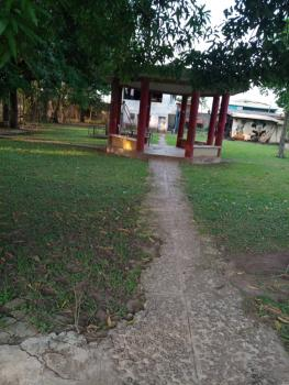 The Property Is on Two Acres of Land with a Duplex and 14 Rooms Flat with Other Structures, Sango Ota, Ogun, Hotel / Guest House for Sale