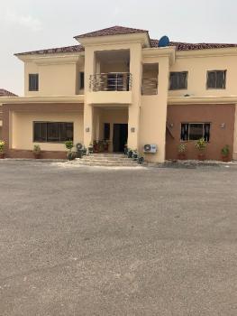 Dazzling 5 Bedroom Duplex, Kado, Abuja, Detached Duplex for Sale
