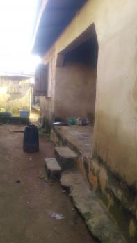 Demolish-able Twin Mini Flat on 30ft*80ft Land (survey), Oke Abiye, Alagbado (behind Ait), Oke-odo, Lagos, Mini Flat for Sale