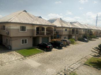 4 Bedroom Duplex Plus Bq in a Serene and Secured Estate, Spring Field Estate, Directly Opposite Mcc, on Ikwere Road, Rumuigbo, Port Harcourt, Rivers, Detached Duplex for Sale