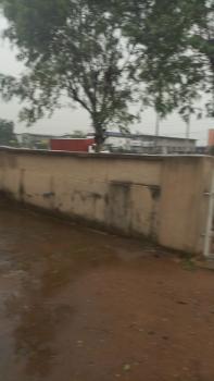 Demolish-able Building with Office Spaces, 197, Ikorodu Express Road, Beside Gt Bank, Onipanu, Shomolu, Lagos, Church for Sale