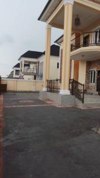 Detached 8 Bedroom Duplex Plus Bq, Along Ernest Okoli Street, Old Gra, Port Harcourt, Rivers, Detached Duplex for Rent