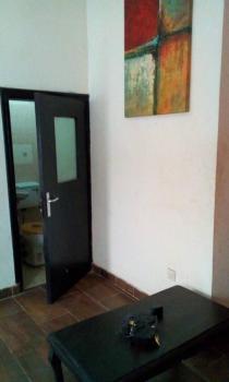 Serviced 1 Bedroom Apartment, Habitat Close, Off Victoria Arobieke Street, Lekki Phase 1, Lekki, Lagos, Mini Flat for Rent