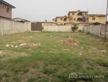 Gated 8 Acres of Land, Alakia Area, Off Alakia/ife Road, Egbeda, Oyo, Land for Sale