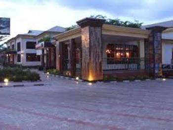 Premium 4 Star Luxury Hotel with 56 Rooms, Maryland, Lagos, Hotel / Guest House for Sale