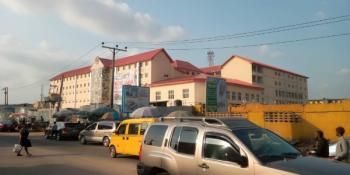 New Various Office Spaces From 5sqm-430sqm at #720,000/sqm, Ogba, Ikeja, Lagos, Office Space for Sale
