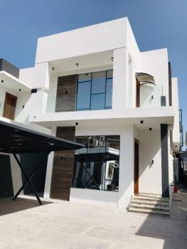Mind-blowing 5 Bedroom Luxury Fully Detached Duplex with a Domestic Room, Bera Estate, By Carlton Gate, Chevron Drive, Lekki Expressway, Lekki, Lagos, Detached Duplex for Sale