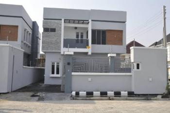 Affordable 4 Bedroom Fully Detached House, Ajah, Lagos, Detached Duplex for Sale