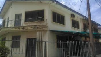 House with C of O, Adelabu, Surulere, Lagos, Block of Flats for Sale