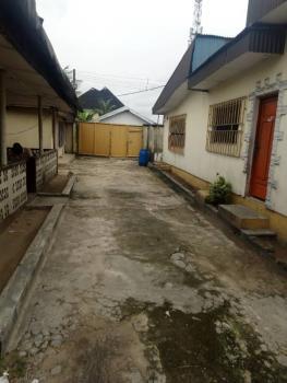 4 Bedroom Bungalow with Bq, Christ Avenue, Abuloma, Port Harcourt, Rivers, Detached Bungalow for Sale