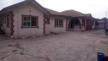 3 Units of 3 Bedroom, Makanjuola Estate, Apata, Ibadan, Oyo, Block of Flats for Sale