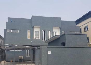 Luxury Four Bedroom Shared Duplex, Lekki Phase 1, Lekki, Lagos, Terraced Duplex for Rent