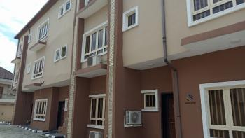 Luxury Newly Built Terrace House, Lekki Phase 1, Lekki, Lagos, Terraced Duplex for Rent