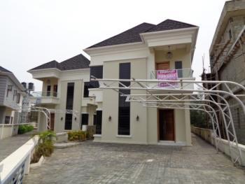 2 Units of  5 Bedroom Fully Detached Duplexes with Swimming Pool, Lekki County -megamond Estate, Ikota Villa Estate, Lekki, Lagos, Detached Duplex for Sale