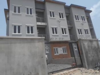 a Newly Built 4 Bedroom Terrace House with Service Quarters, Opposite Updc Estate, Lekki Phase 1 Right, Lekki Phase 1, Lekki, Lagos, Terraced Duplex for Sale