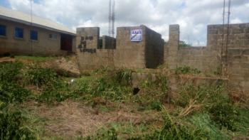 Beautifully Designed 4 Bedrooms, Olorunsogo Estate, Behind Obalende, Ijebu Ode, Ogun, Flat for Sale